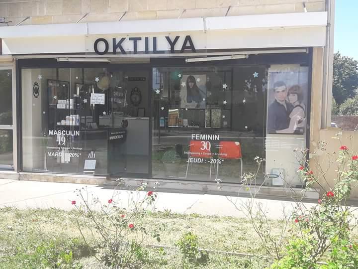 Oktilya